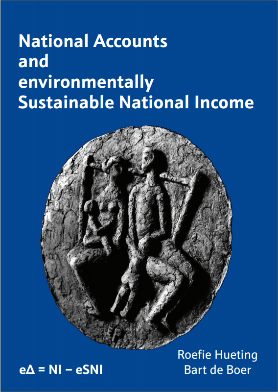 Environmentally Sustainable National Income according to the